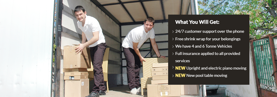 Paul's Removals Melbourne