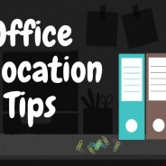 Office Removals Tips