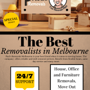 How To Minimise The Cost of a Removal Service