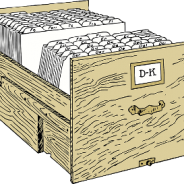 Office Removals: How to Move a Filing Cabinet